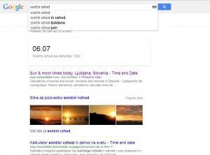 google_sonci_vzhod