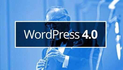 wordpress 4_0