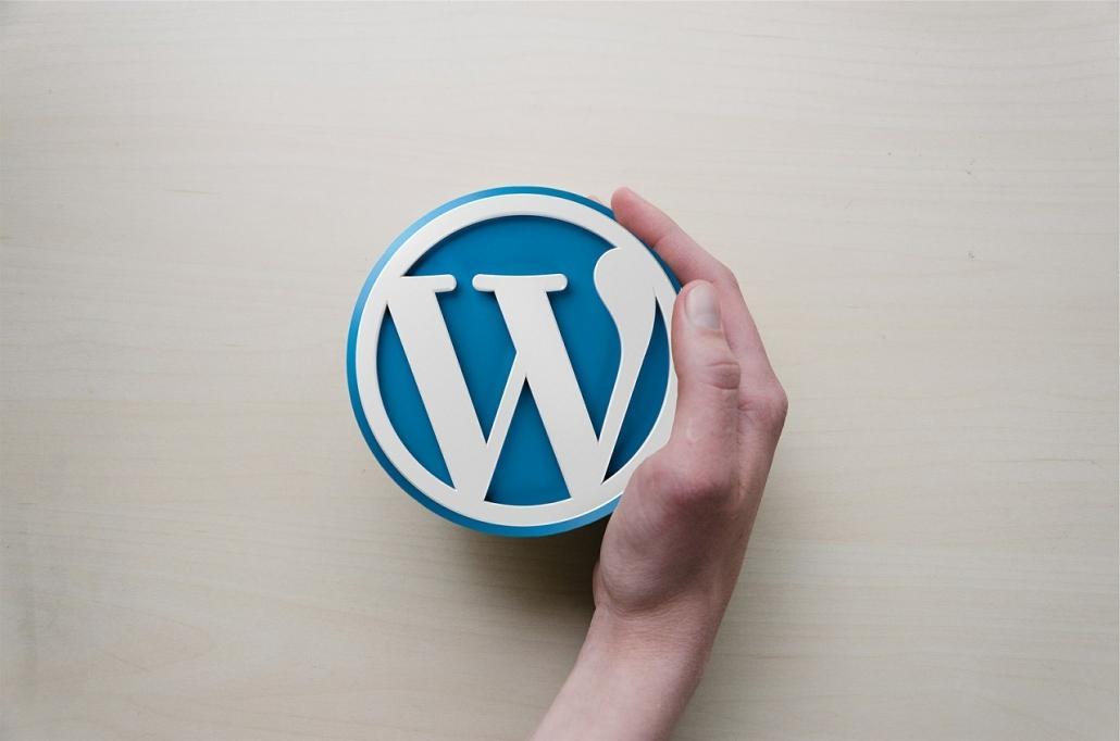 Pogoste (začetniške) napake pri delu z WordPress-om